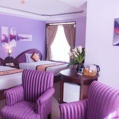 Ttc Hotel Premium Далат комната для гостей фото 3