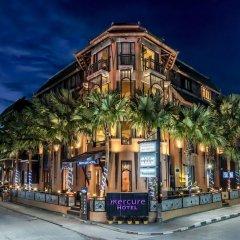 Отель Mercure Samui Chaweng Tana развлечения