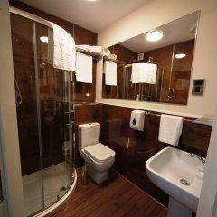 Le Villé Hotel ванная