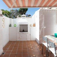 Апартаменты MalagaSuite Relax & Sun Apartment Торремолинос фото 19