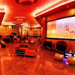 Sphinx Resort Hotel развлечения