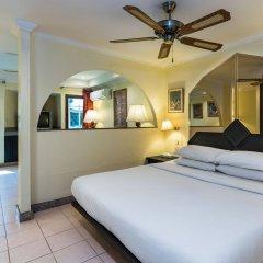 The Ambiance Hotel комната для гостей фото 4