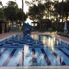 Отель Champion Holiday Village детские мероприятия