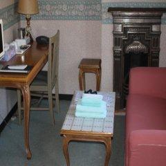 Hotel Keyaki no Ki Хакуба удобства в номере