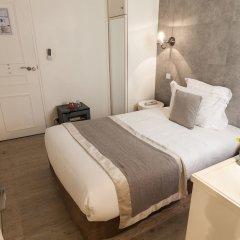 Отель Atelier Montparnasse Hôtel комната для гостей фото 6