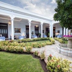 Отель Casa Azul Monumento Historico фото 7