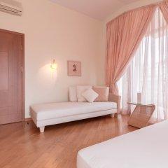 Коттеджно-Гостиничный Комплекс Royal Hills комната для гостей фото 3