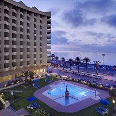 Отель Melia Costa del Sol бассейн фото 2