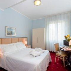 Отель Columbia Италия, Абано-Терме - отзывы, цены и фото номеров - забронировать отель Columbia онлайн комната для гостей