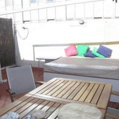 Отель Barcelona Best Rooms балкон