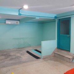 April 24 Home Hostel Бангкок удобства в номере