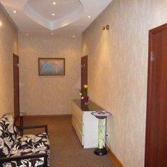 Гостиница Гавань интерьер отеля