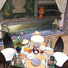 Отель Riad Assalam Марокко, Марракеш - отзывы, цены и фото номеров - забронировать отель Riad Assalam онлайн фото 4