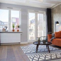 Отель Cityden Old Centre Serviced Apartments Нидерланды, Амстердам - отзывы, цены и фото номеров - забронировать отель Cityden Old Centre Serviced Apartments онлайн фото 3