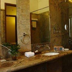 Отель Beleza By The Beach Индия, Гоа - 1 отзыв об отеле, цены и фото номеров - забронировать отель Beleza By The Beach онлайн ванная фото 2