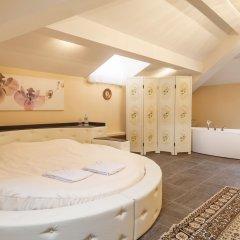 Мини-отель Гринвич комната для гостей фото 3