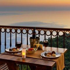 Lissiya Hotel Турция, Кабак - отзывы, цены и фото номеров - забронировать отель Lissiya Hotel онлайн балкон