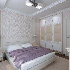 Отель Florence Deluxe комната для гостей фото 2