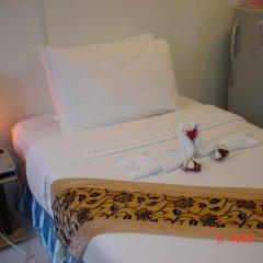 Апартаменты Lamai Apartment комната для гостей фото 2