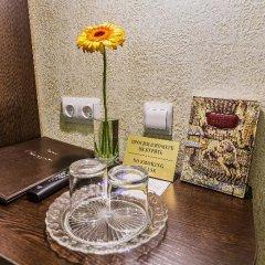 Гостиница Амстердам 3* Стандартный номер с двуспальной кроватью фото 41