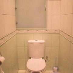 Отель Spbkakadoma on Bolshaya Konyushennaya Санкт-Петербург ванная
