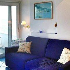 Отель La Rosa Del Mare комната для гостей фото 3