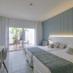Отель Ambar Beach Испания, Эскинсо - отзывы, цены и фото номеров - забронировать отель Ambar Beach онлайн комната для гостей фото 4