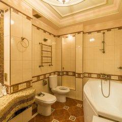 Апартаменты Lakshmi Apartment Great Classic ванная фото 2