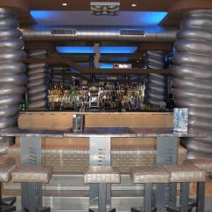 Hotel Brilliantin Сливен гостиничный бар