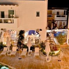 Отель La Mer Deluxe Hotel & Spa - Adults only Греция, Остров Санторини - отзывы, цены и фото номеров - забронировать отель La Mer Deluxe Hotel & Spa - Adults only онлайн