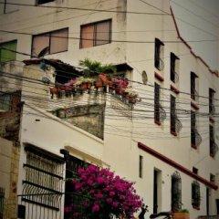 Отель El Castillo De Azucar фото 4