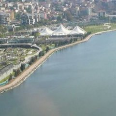 Отель Hilton Garden Inn Istanbul Golden Horn фото 16