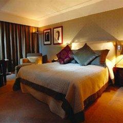 Отель InterContinental Lisbon комната для гостей фото 5