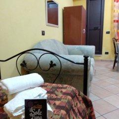 Отель Il Sole e La Luna Италия, Агридженто - отзывы, цены и фото номеров - забронировать отель Il Sole e La Luna онлайн комната для гостей фото 5