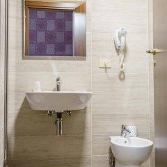 Отель Emmaus ванная фото 2