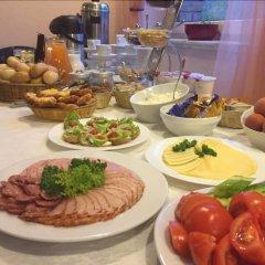 Amicus Hotel питание фото 2