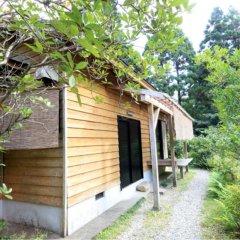 Отель Wa no Cottage Sen-no-ie Япония, Якусима - отзывы, цены и фото номеров - забронировать отель Wa no Cottage Sen-no-ie онлайн сауна
