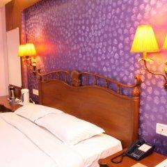 Hotel Grand International комната для гостей фото 2