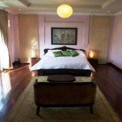 Отель Sen Villa Saigon Вьетнам, Хошимин - отзывы, цены и фото номеров - забронировать отель Sen Villa Saigon онлайн комната для гостей