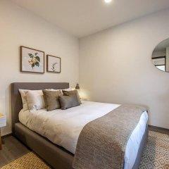 Отель Charming 3BR 2BA Apt in Roma Norte Мехико комната для гостей фото 4