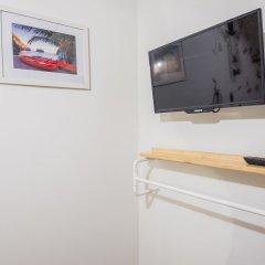 T Smy House - Hostel удобства в номере