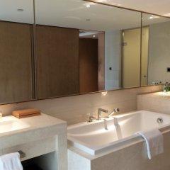 Отель Fu Kai Сиань ванная