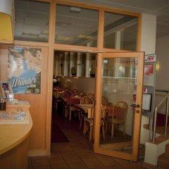 Elbbrücken Hotel питание фото 2