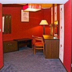 Бутик Отель Максим удобства в номере фото 2