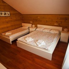 Myakinino mini-hotel by Crocus сейф в номере