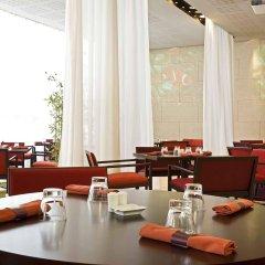Отель Novotel Casablanca City Center питание фото 2