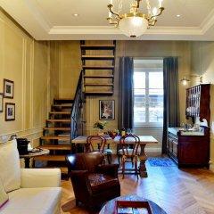 Апартаменты La Croce d'Oro - Santa Croce Suite Apartments развлечения