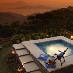 Отель Discovery Country Suites Филиппины, Тагайтай - отзывы, цены и фото номеров - забронировать отель Discovery Country Suites онлайн бассейн