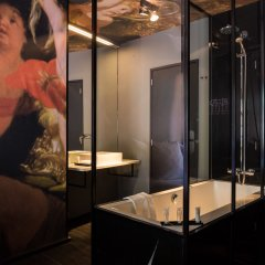 Отель HotelO Kathedral ванная фото 2