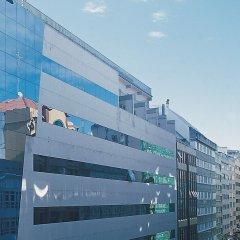 Отель Hesperia A Coruña Centro Испания, Ла-Корунья - отзывы, цены и фото номеров - забронировать отель Hesperia A Coruña Centro онлайн фото 8